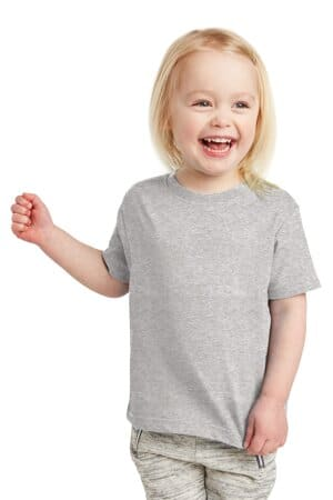 RS3321 rabbit skins toddler fine jersey tee rs3321