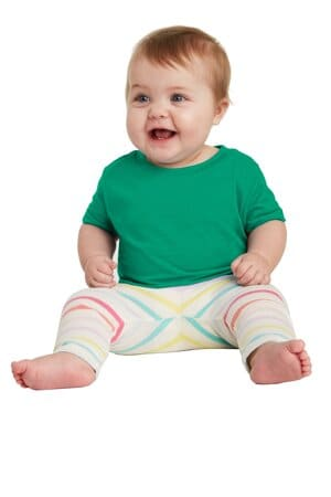 RS3322 rabbit skins infant fine jersey tee rs3322