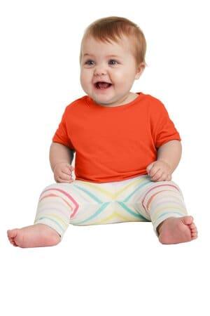 RS3322 rabbit skins infant fine jersey tee