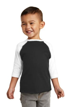 rabbit skins toddler baseball fine jersey tee rs3330