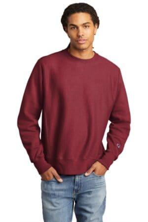 S149 champion reverse weave crewneck sweatshirt