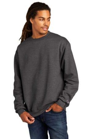 S6000 champion eco fleece crewneck sweatshirt