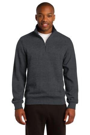 ST253 sport-tek 1/4-zip sweatshirt st253