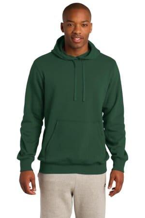 ST254 sport-tek pullover hooded sweatshirt st254