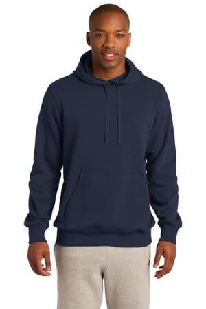 ST254 sport-tek pullover hooded sweatshirt