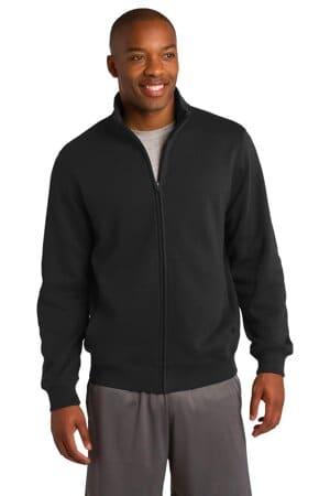 ST259 sport-tek full-zip sweatshirt st259