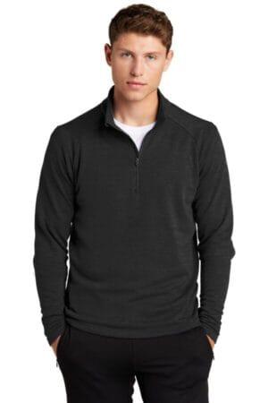 ST273 sport-tek lightweight french terry 1/4-zip pullover