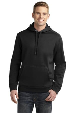 ST290 sport-tek repel fleece hooded pullover st290