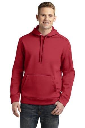 ST290 sport-tek repel fleece hooded pullover