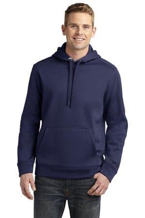 ST290 sport-tek repel fleece hooded pullover st290