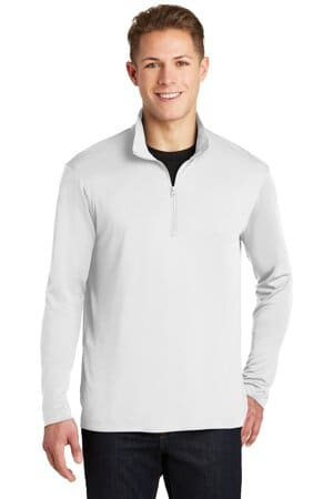 ST357 sport-tek posicharge competitor 1/4-zip pullover
