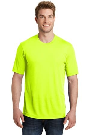 ST450 sport-tek posicharge competitor cotton touch tee