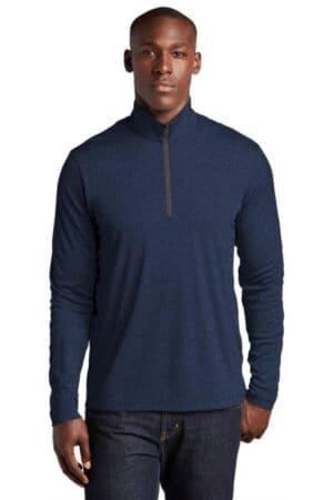 ST469 sport-tek endeavor 1/4-zip pullover st469