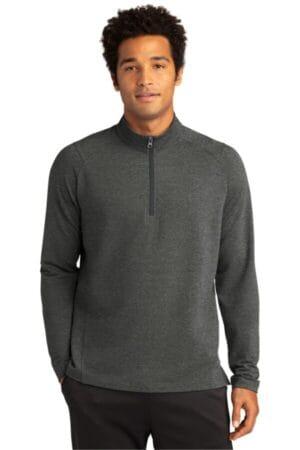 ST561 sport-tek sport-wick flex fleece 1/4-zip