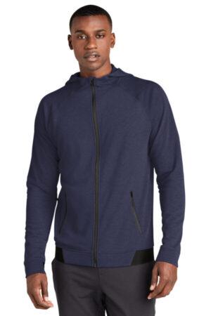 ST570 sport-tek posicharge strive hooded full-zip