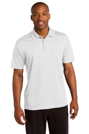 Embroidered St650 Performance Polo Shirts Over 35 years in business with thousands of satisfied customers. sport tek