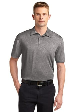 ST660 sport-tek heather contender polo st660