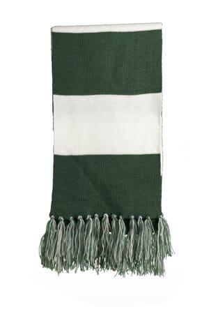 STA02 sport-tek spectator scarf sta02