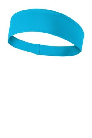 STA35 sport-tek posicharge competitor headband sta35