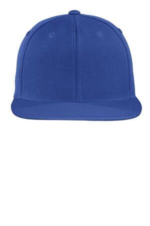 STC19 sport-tek yupoong flat bill snapback cap