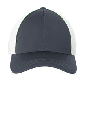 STC29 sport-tek piped mesh back cap