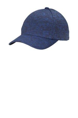 STC34 sport-tek posicharge electric heather cap