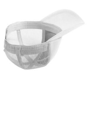 STC36 sport-tek posicharge competitor mesh back cap