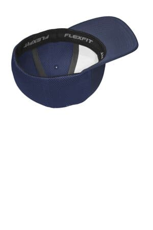 STC40 sport-tek flexfit air mesh back cap stc40