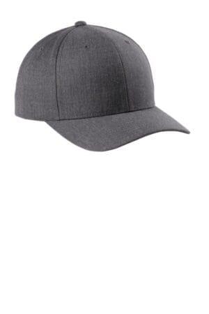 STC43 sport-tek yupoong curve bill snapback cap