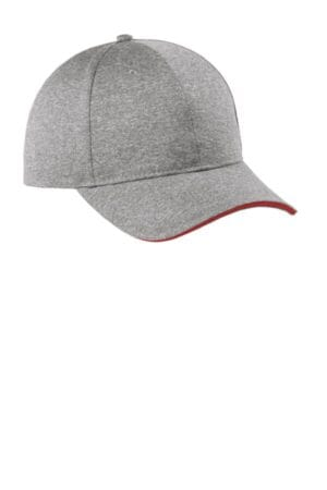 STC44 sport-tek contender snapback cap