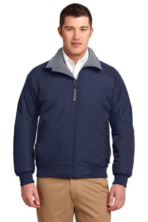 TLJ754 port authority tall challenger jacket