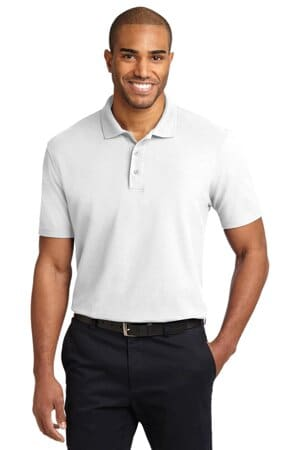 TLK510 port authority tall stain-release polo tlk510