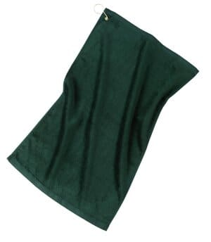 TW51 port authority grommeted golf towel tw51