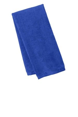 TW540 port authority microfiber golf towel tw540