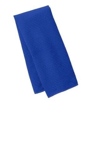 port authority waffle microfiber fitness towel tw59