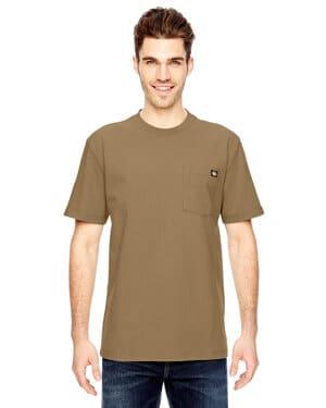 WS450 Dickies unisex short-sleeve heavyweight t-shirt