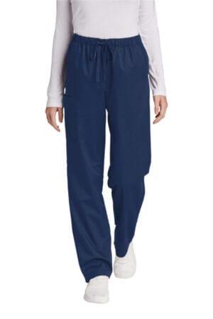 WW4550P wonderwink women's petite workflex cargo pant