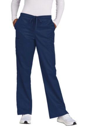 WW4750T wonderwink women's tall workflex flare leg cargo pant