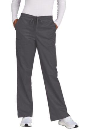 WW4750 wonderwink women's workflex flare leg cargo pant