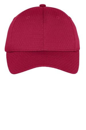 YC833 port authority youth pro mesh cap yc833