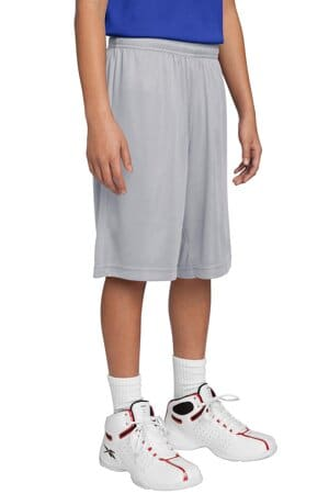 sport-tek youth posicharge competitor short yst355