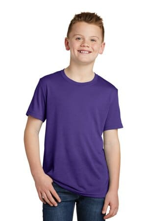 YST450 sport-tek youth posicharge competitor cotton touch tee