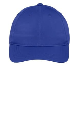 YSTC10 sport-tek youth dry zone nylon cap ystc10